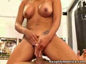 Gianna Asian Sex Bunny Fucked Hard