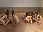 Japanese Girls Blowjob Competition