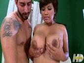 Big Breasted Reina Lee Nude Video